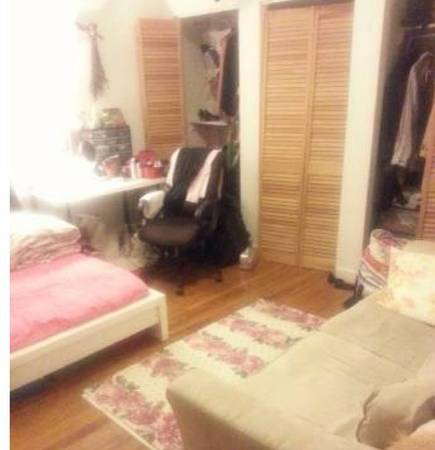 $1300 Spacious One BR upper west side (Upper West Side)