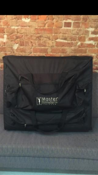 Master Massage Table!