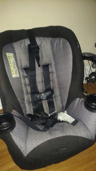 Car seat $15 Firm