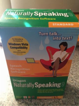 Natural Speaking