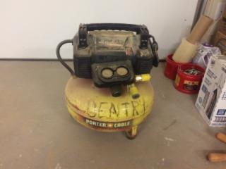 Porter Cable Air Compressor 150 Psi