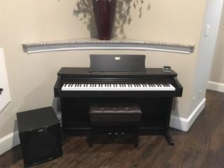Casio AP-38 Celviano Digital Piano