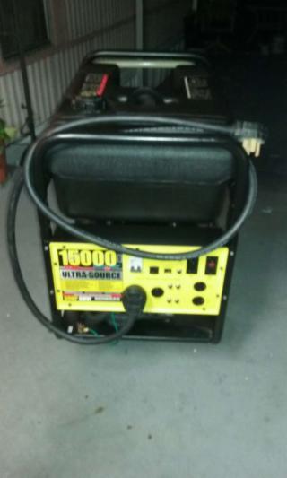 Generator 15000