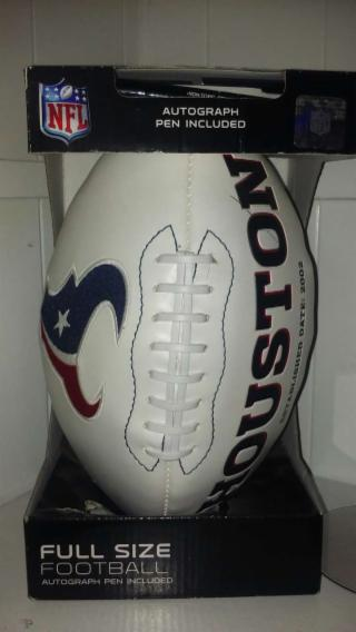 Texans football