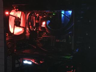 Console Killer (Gaming Pc)