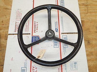 John Deere 316 Steering Wheel With Cap-USED