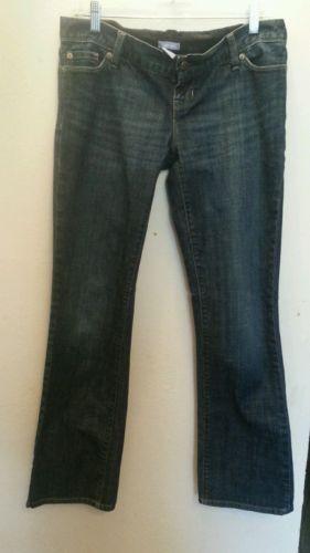 Gap Maternity stretch jeans size 2 regular. EUC  J9
