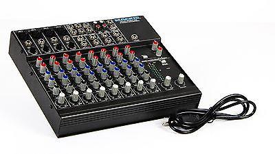 ASIS Mackie 1202 Micro Series Mixer MS-1202 Portable U074198