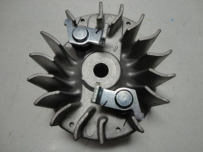 Ryobi Homelite? Trimmer Unknown # Rotor Flywheel G-62 15-569 FULLAMP 300952002?