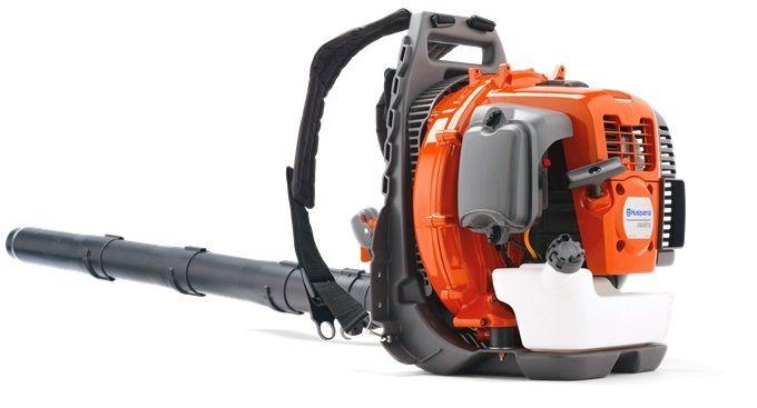 Husqvarna 560BTS backpack leaf blower 232MPH 631CFM 2 year warranty 560BT 560 BT
