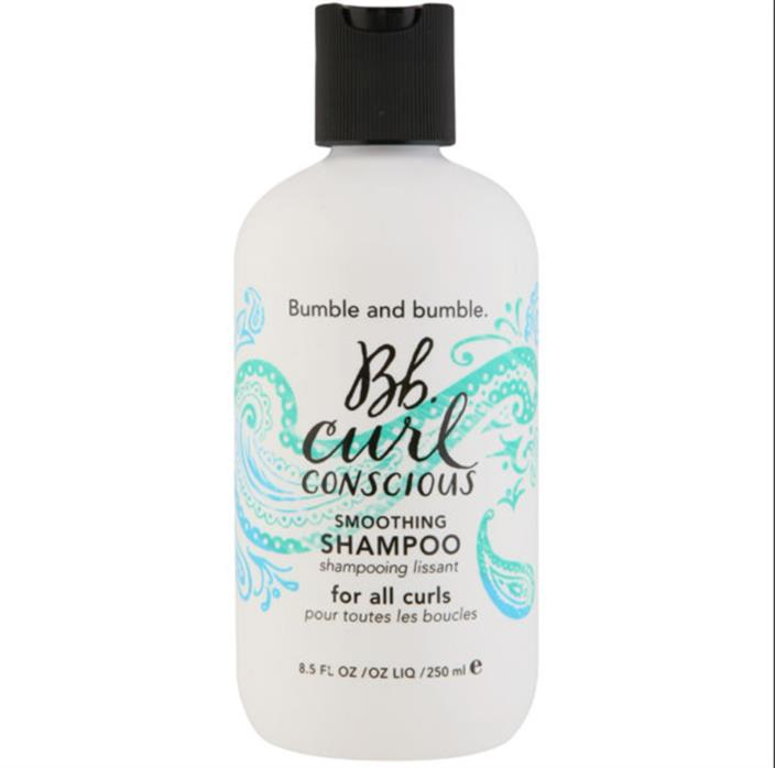 Bumble and bumble Bb CURL CONSCIOUS SHAMPOO