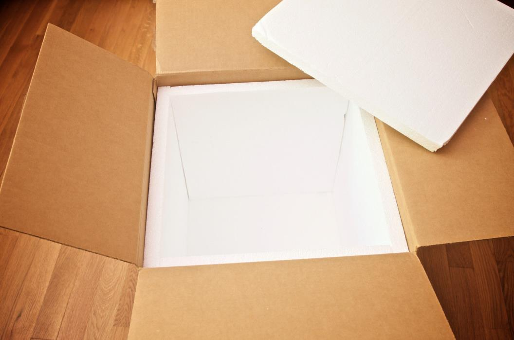 Insulation sheets for sale classifieds for Styrofoam forms