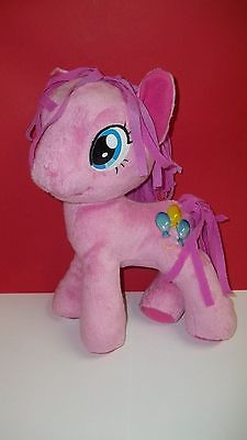 MLP 12 Inch Musical Pinkie Pie Stuffed Animal  New no tags