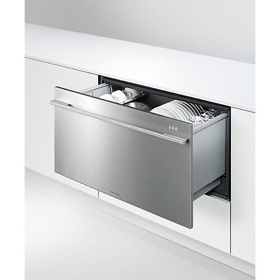 Fisher & Paykel DD36SDFTX2 36