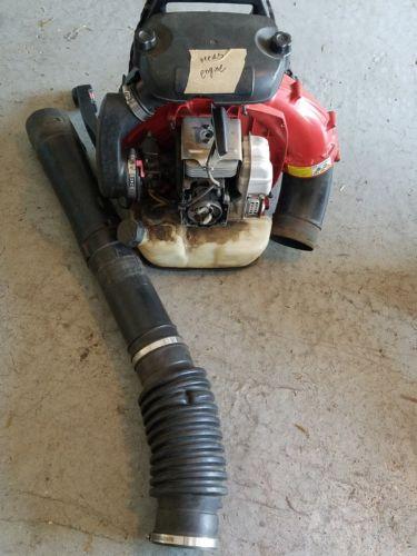 redmax blower 7500