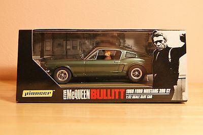 Pioneer P001 Bullitt Mustang 390 GT