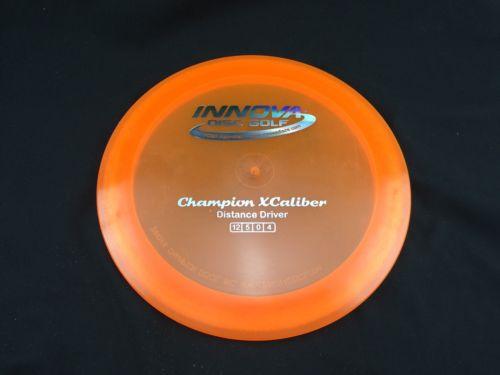 Innova Champion XCaliber - Distance Driver