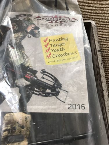 Darton 3800 Compound Bow New 2016 Right Handed