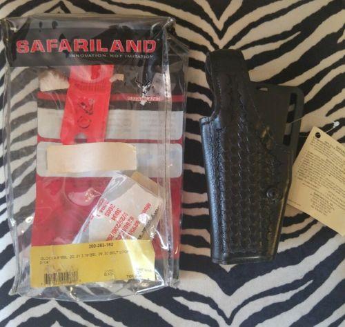 Safariland Glock 4.6