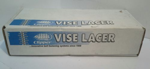 R-7 CLIPPER VICE LACER #G8512