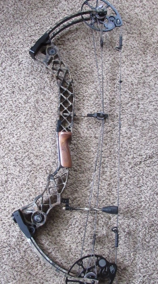 MATHEWS MONSTER CHILL R BOW Right Hand 28