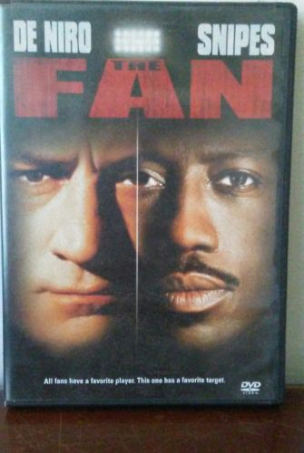 DVD The Fan