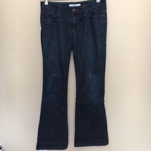 Joes Jeans Gatsby Wide Leg Jeans Size 29
