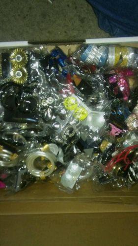 Wholesale Fashion Earrings lot