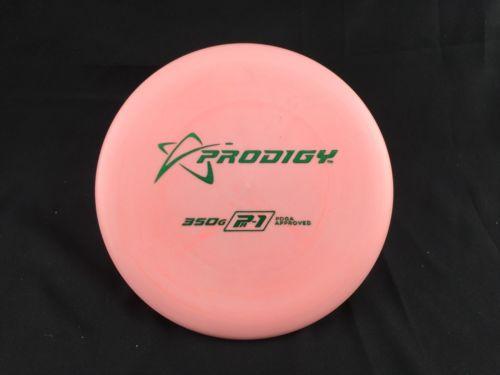 Prodigy PA1 350g