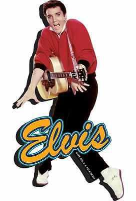 Elvis Presley: Dance: Chunky Magnet