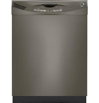 GE Slate GDWF150VES Slate Full Console Dishwasher NIB #421 MNB