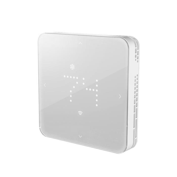 ZEN Thermostat - White