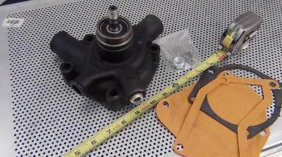 Perkins U5MW0088 Water Pump w/ Gaskets and Bolts - NEW in Box !!