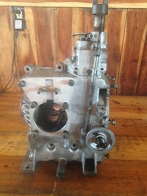 kohler Magnum mv18 Engine Block 18 HP  From Ariens GT18