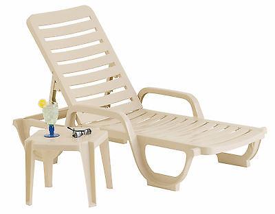 Latitude Run Bradgate Chaise Lounge Set of 2