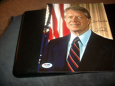 President Jimmy Carter signed RP