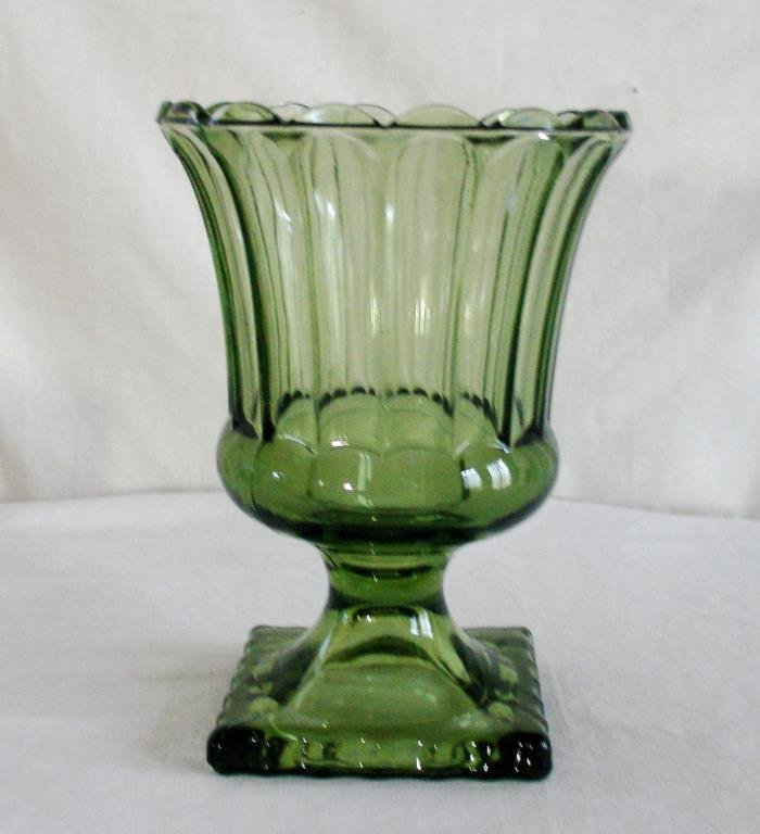 VINTAGE Pressed Glass 6