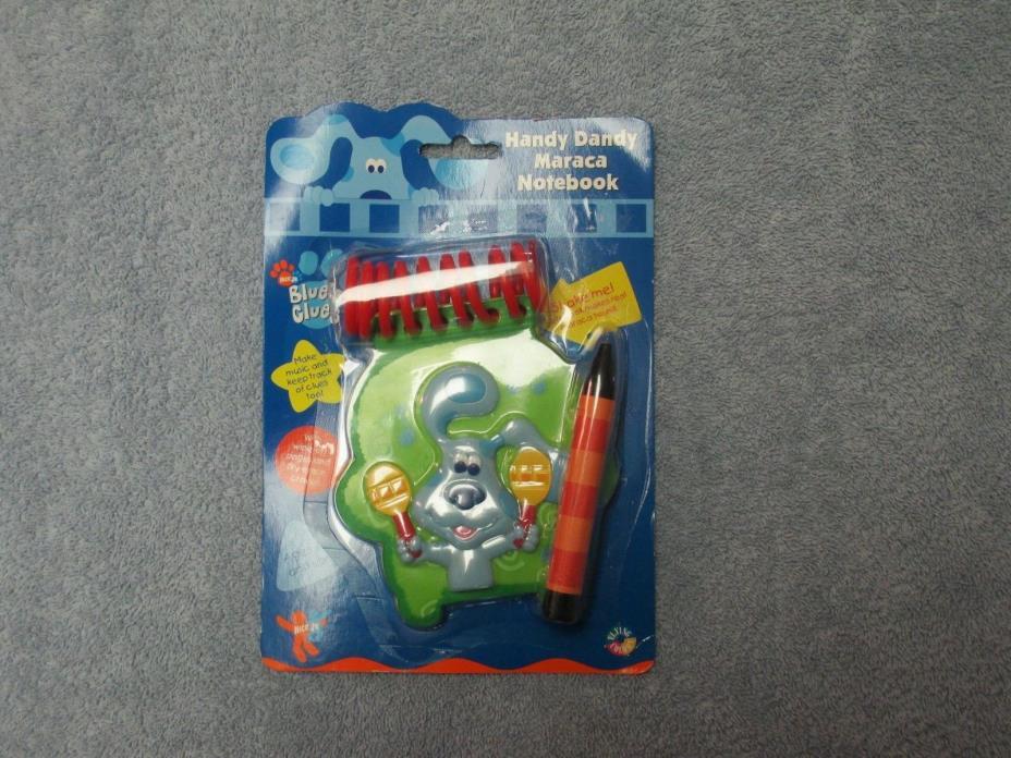 Blue S Clues Car Toys