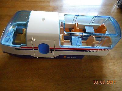 Vintage PLAYMOBIL RC TRAIN Commuter Train replacement car