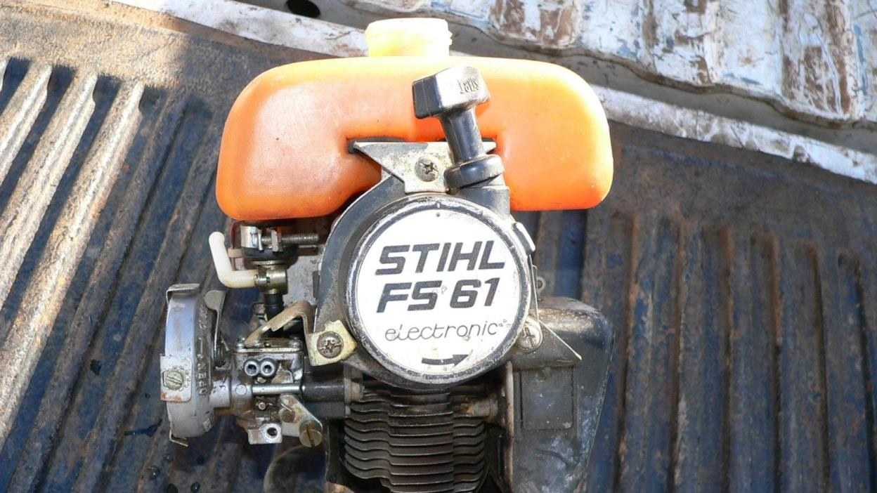 Stihl Weedeater Gas Tank : Stihl gas tank for sale classifieds