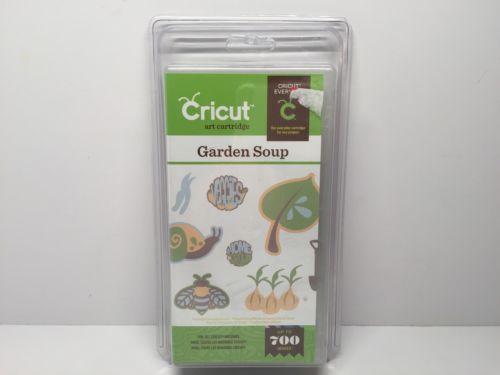 Cricut Art Cartridge