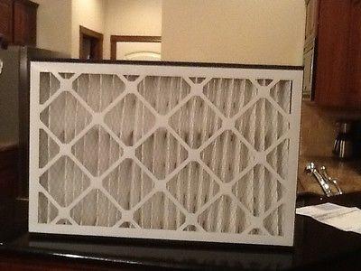 16x25x3 Air Bear Merv 8 Filters (3 Pack) for Trion Air Bear