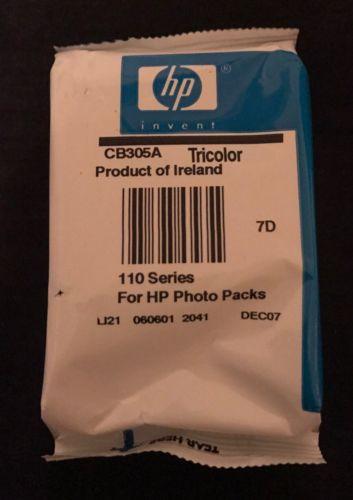 HP 110 Tri-Color Ink Cartridge Genuine