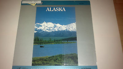 Alaska Laserdisc (Discount Shipping)
