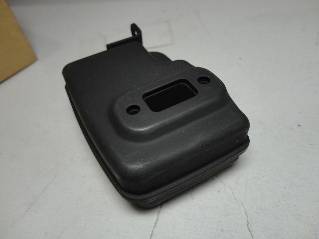 Echo 14580641030 Brush Cutter Trimmer Muffler for SRM-3000, SRM-3001, SRM-3010