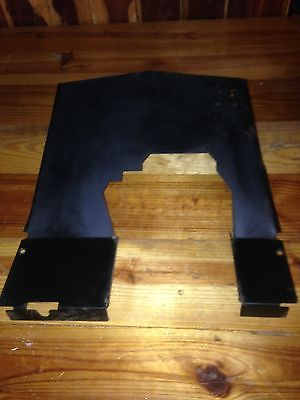 John Deere 175 Hydro Heat Shield