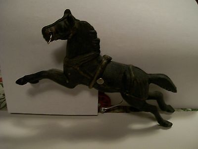 Toy Horse cast iron