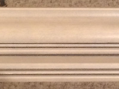 5 Kraftmaid Pewter Maple Graphite Classic Crown Molding Kitchen Cabinet CCM8
