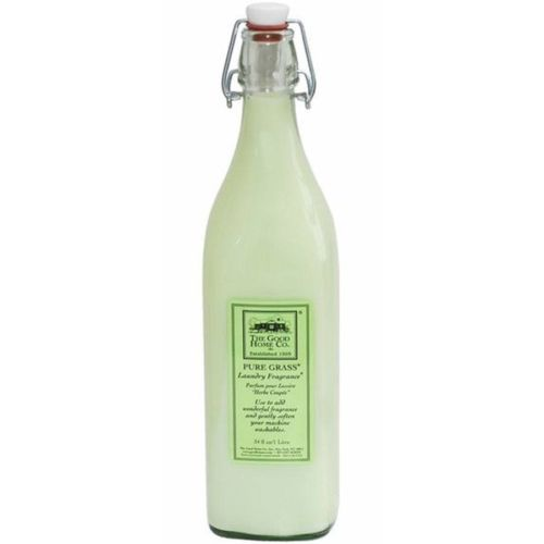 The Good Home Co. Pure Grass Laundry Fragrance - 34 oz