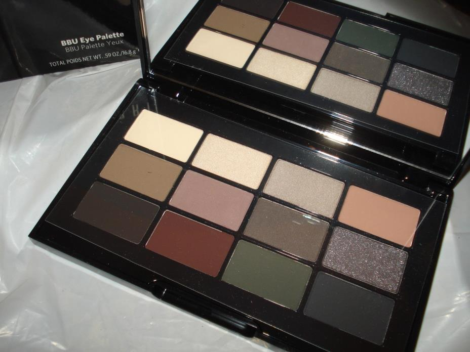 bobbi brown BBU EYE PALETTE BNIB